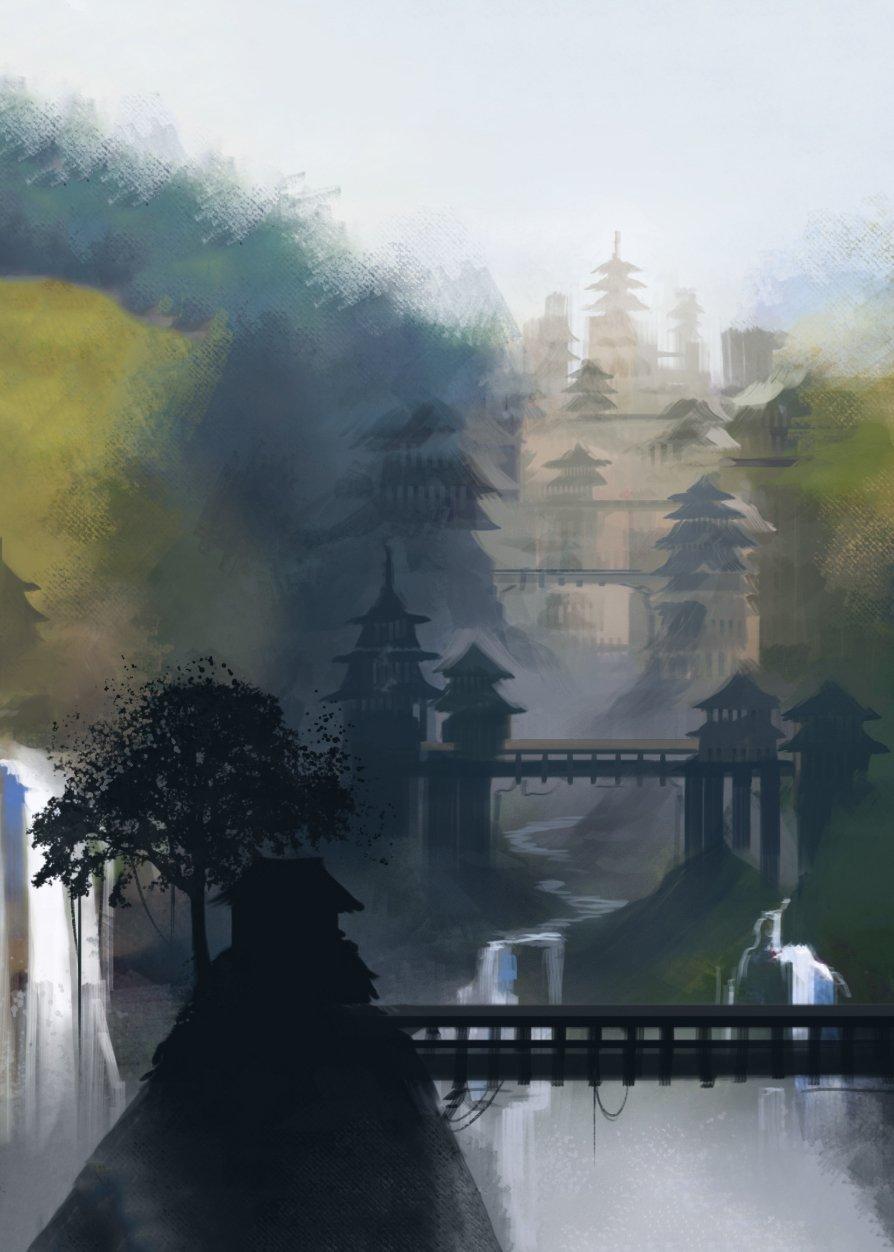 Рецензия на Shadow Tactics: Blades of the Shogun. Обзор игры - Изображение 5