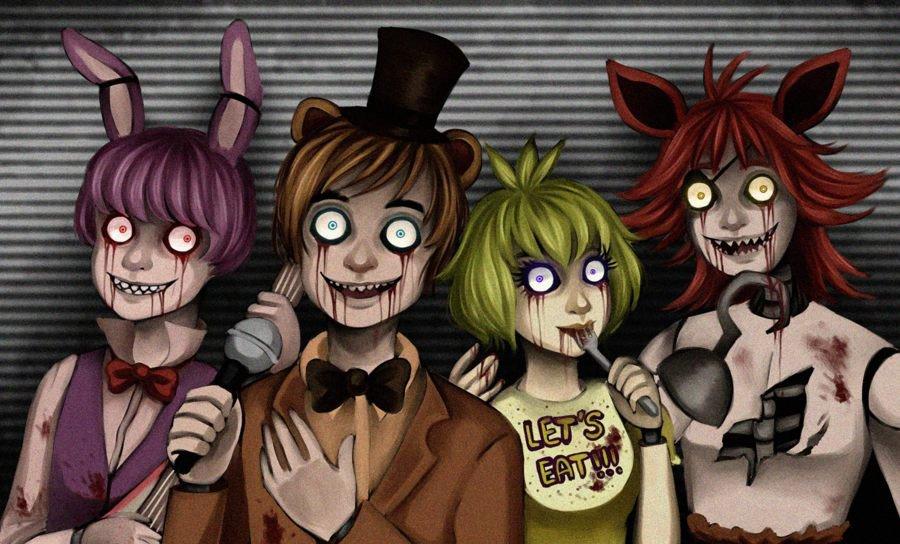 Пять причин популярности Five Nights at Freddy's. - Изображение 5