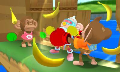 Nintendo 3DS - стартовая линейка. - Изображение 13