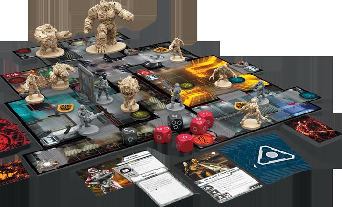 Новая часть Doom превратится в настолку - Изображение 1