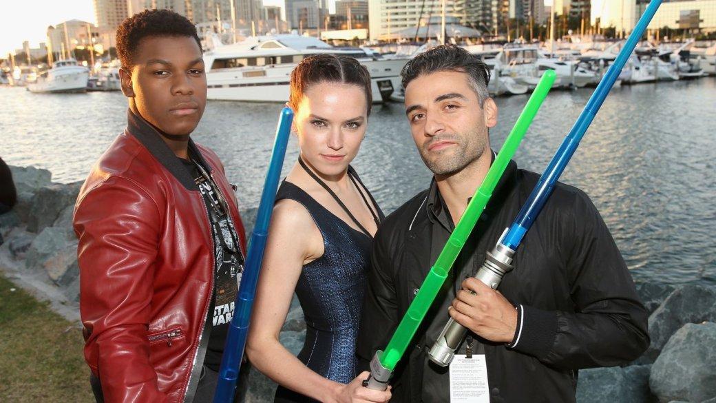 В «Звездные войны» придут секс-меньшинства - Изображение 1
