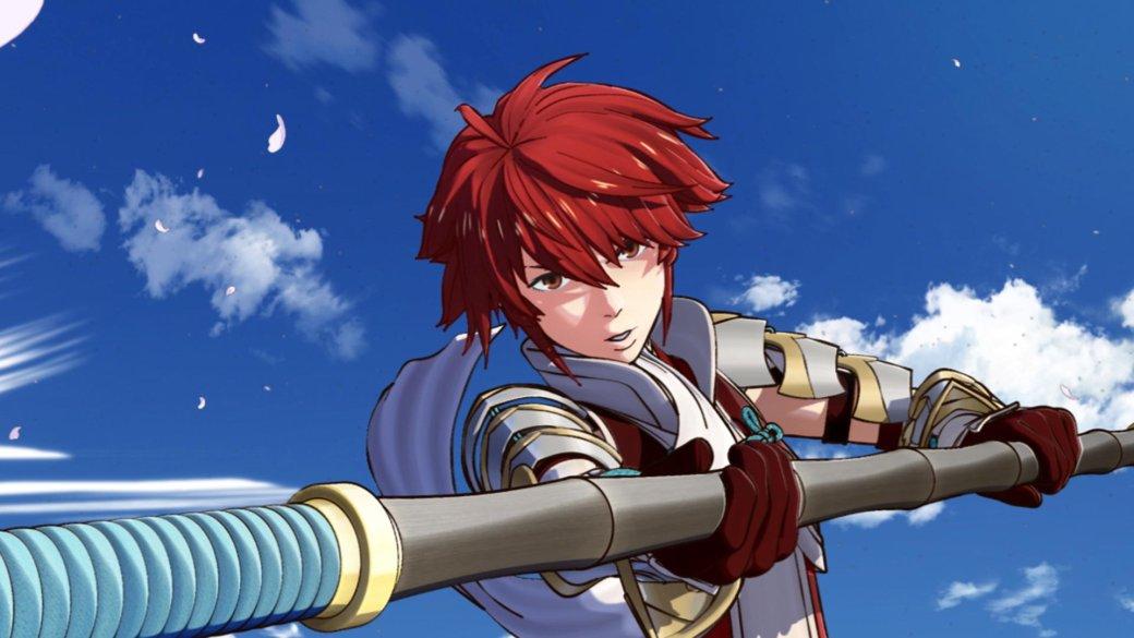 Рецензия на Fire Emblem Fates - Изображение 4