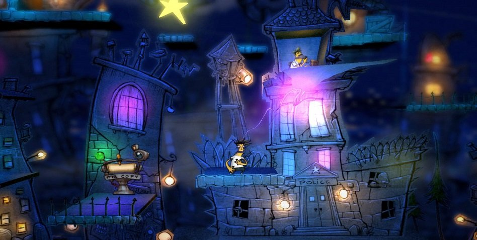 Unity совместили с PS Vita - Изображение 1