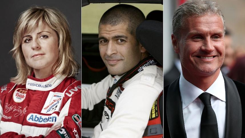 Новый Top Gear будут вести Крис Эванс, Сабин Шмиц и Дэвид Култхард - Изображение 2