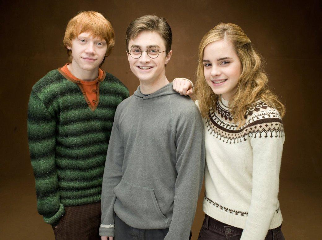 Слух: по «Гарри Поттер и окаянное дитя» снимут трилогию фильмов - Изображение 1