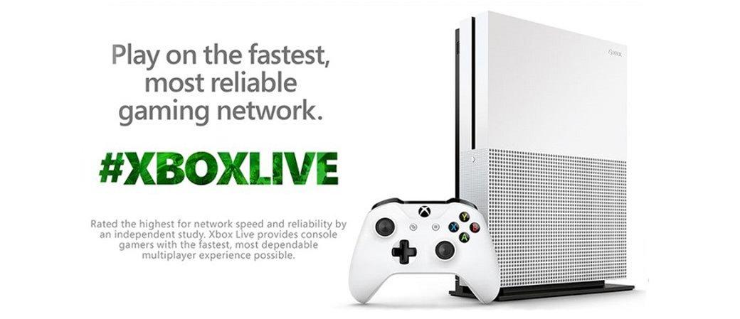 Что такое Xbox Live и зачем он нужен? - Изображение 4