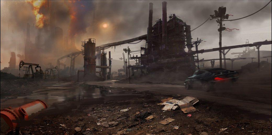 Mad Max: постапокалиптическая песочница - Изображение 7