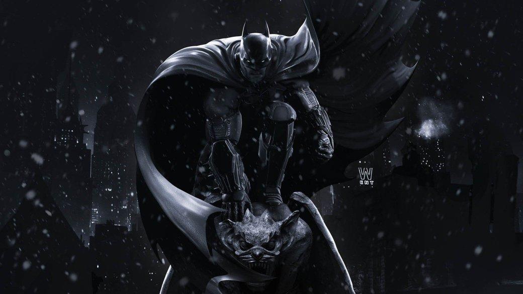 Лучшие цитаты Темного Рыцаря - Изображение 1