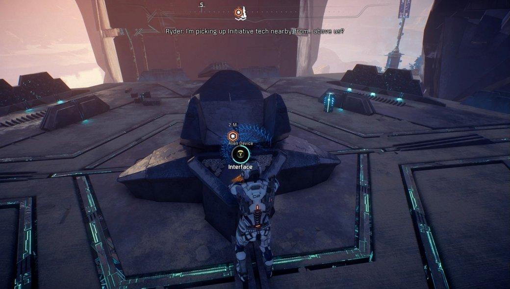 Аниматор Mass Effect: Andromeda разъяснил, почему вигре попадается некорректная анимация