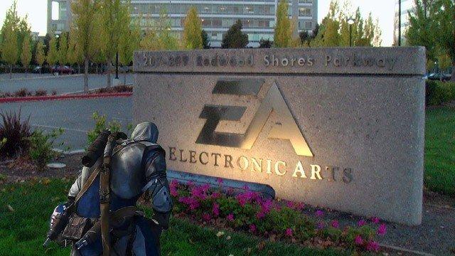 EA вынашивает планы о собственном Assassin's Creed - Изображение 1