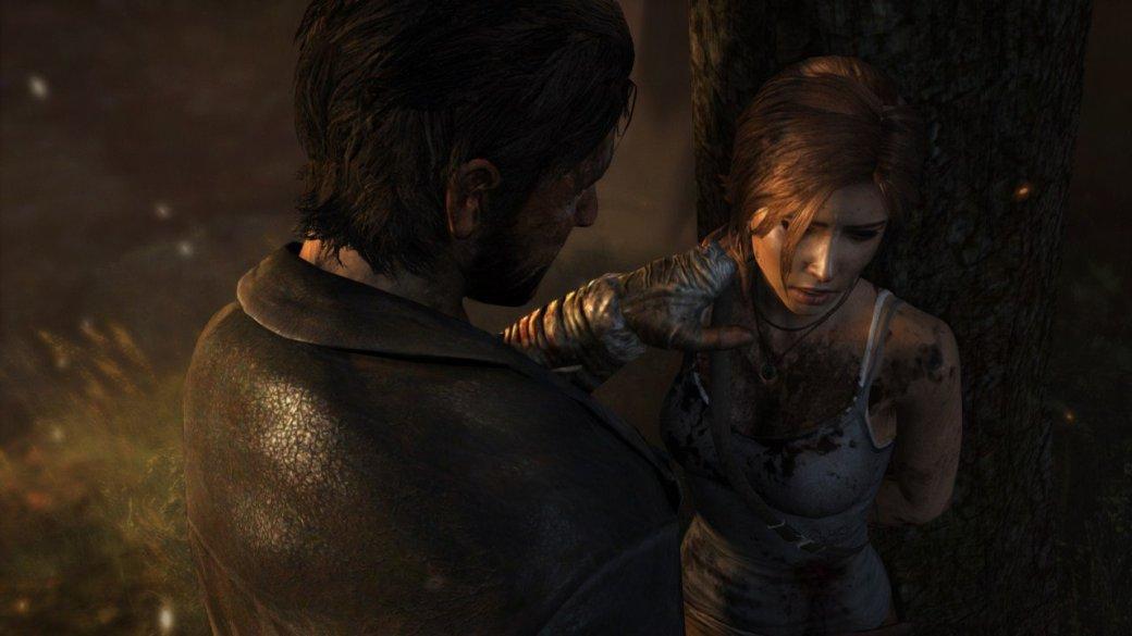 Удовольствие в страдании: превью Tomb Raider (2013) - Изображение 1