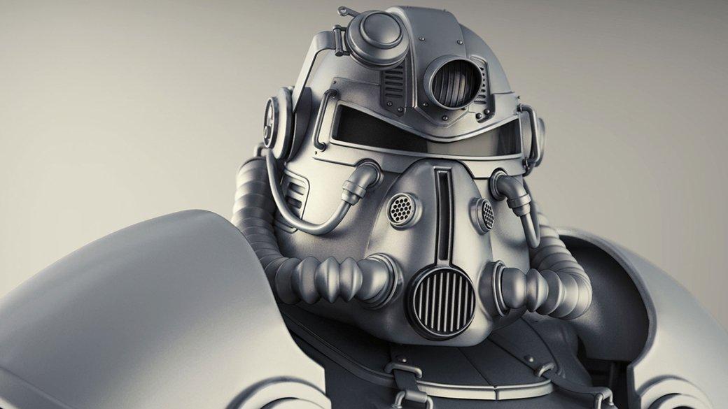 Рецензия на Fallout 4 - Изображение 3