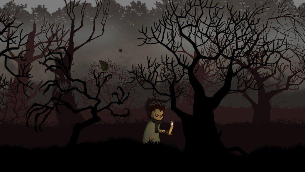 The Stanley Parable, Knock-knock и другие незаметные, но хорошие игры - Изображение 8