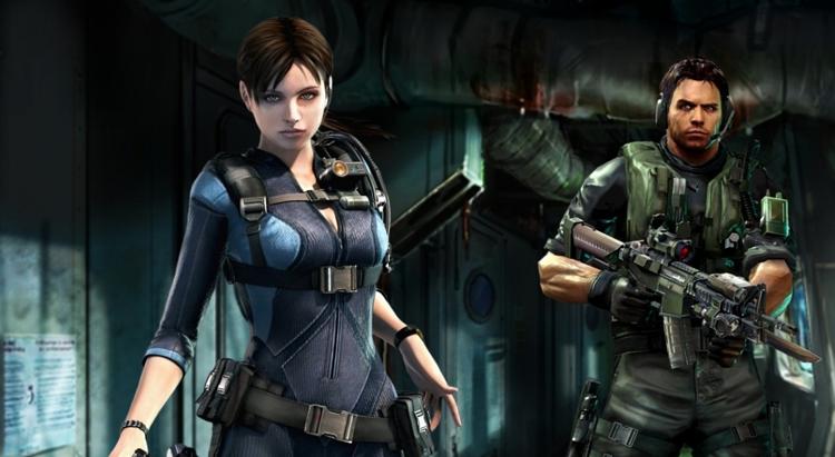 Capcom направляет 20% инвестиций на совершенно новые игры - Изображение 1