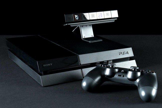 Sony продала по всему миру 5,3 млн PS4  - Изображение 1