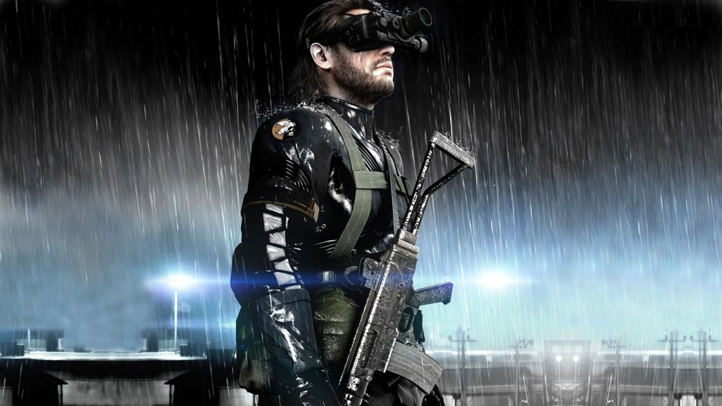 Metal Gear Solid V: Ground Zeroes выйдет в России весной 2014 года - Изображение 1