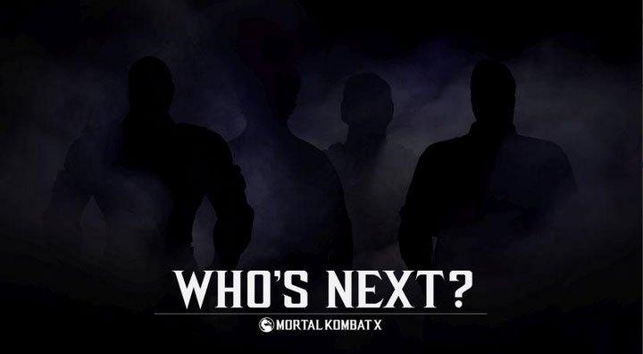 Новые бойцы появятся в Mortal Kombat X в следующем году - Изображение 1