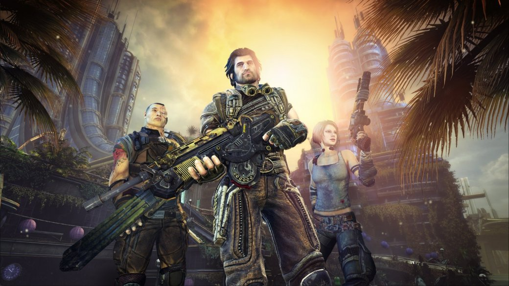 На E3 обнаружен след Bulletstorm Remaster. - Изображение 1