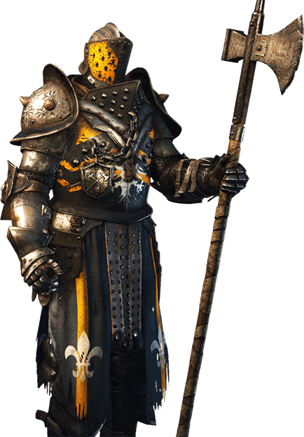Гайд: тактика игры завсех персонажей For Honor. - Изображение 9