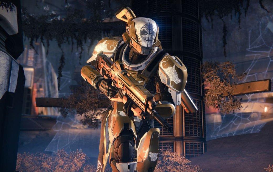 В Destiny стартовал новый Iron Banner в Clash-режиме - Изображение 1