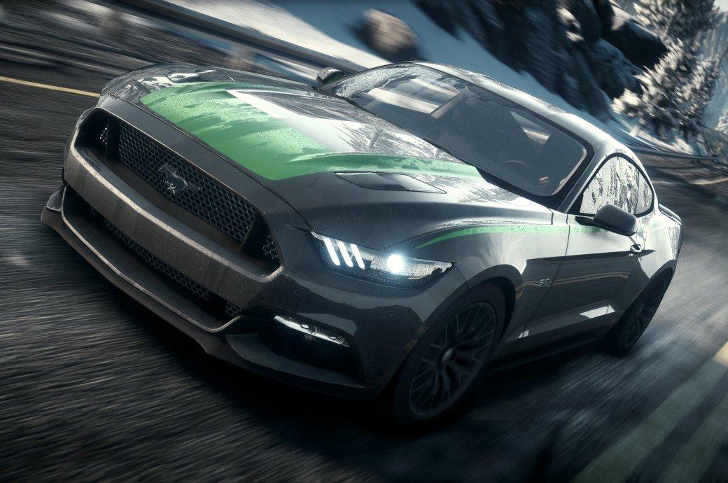 Педаль в пол: 9 советов по набору очков в Need for Speed: Rivals - Изображение 1