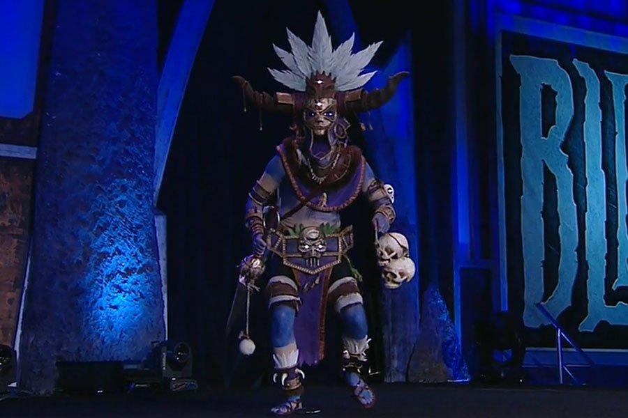 BlizzCon 2014. Конкурс костюмов - Изображение 11