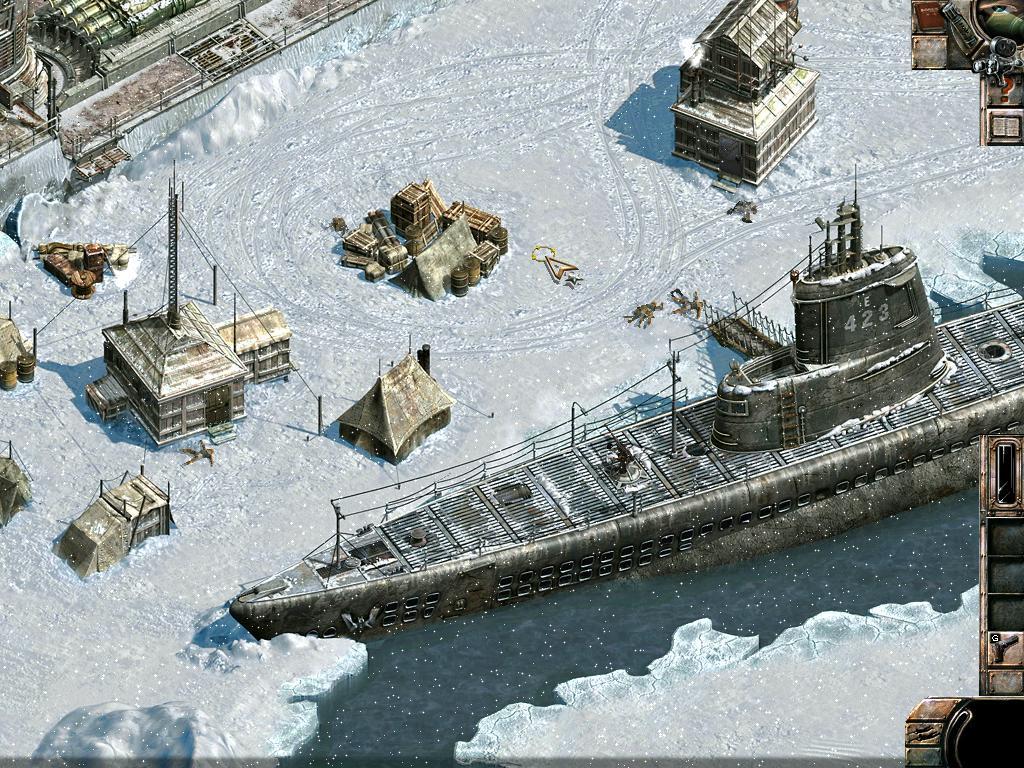 СПЕЦ. Ниже нуля: 7 игр, в которых можно замерзнуть - Изображение 2