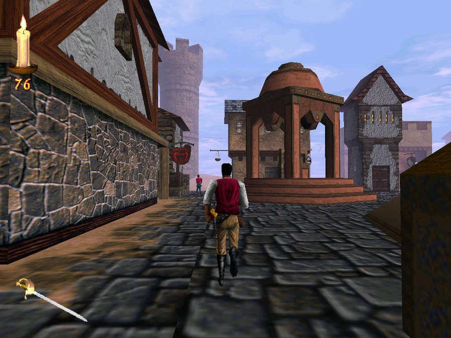 Fallout 1-2 и ранние RPG Bethesda появились на GOG —с большой скидкой - Изображение 9