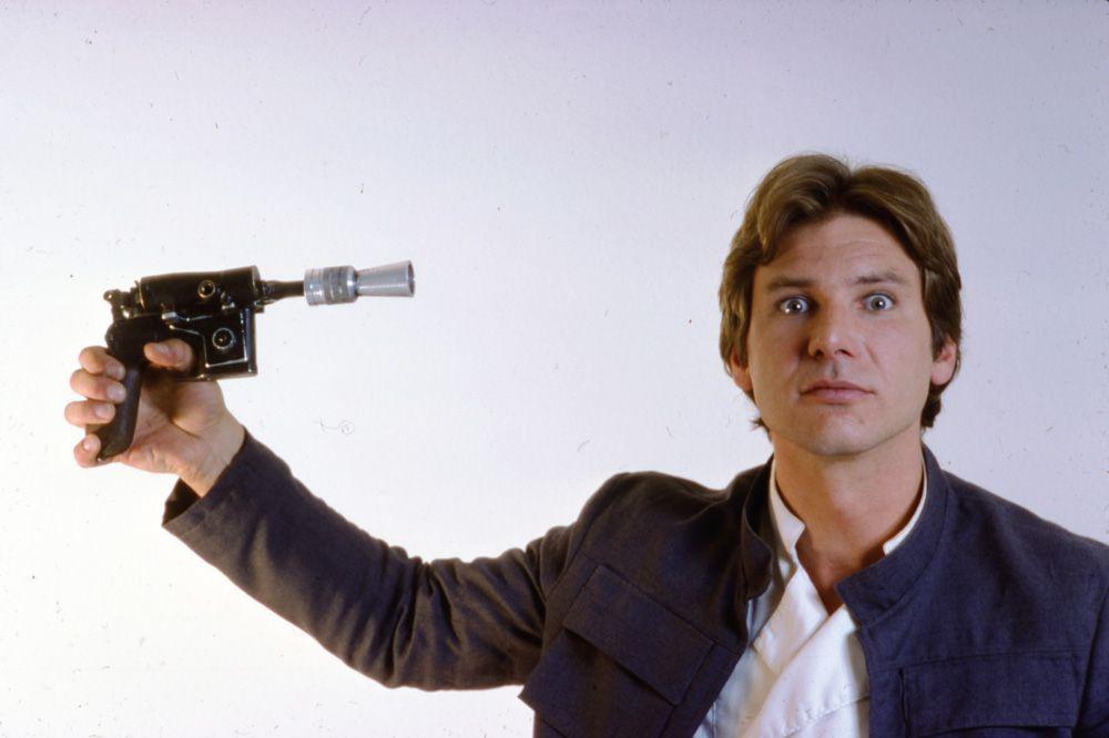 Лорд и Миллер поставят «Хан Соло» —самый нужный фильм Star Wars - Изображение 8