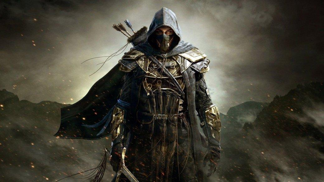 Bethesda еще не приступала к The Elder Scrolls 6. А мы так ждали