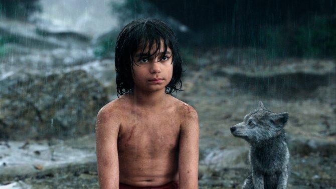 «Книга джунглей» неожиданно выстрелила в мировом прокате - Изображение 1