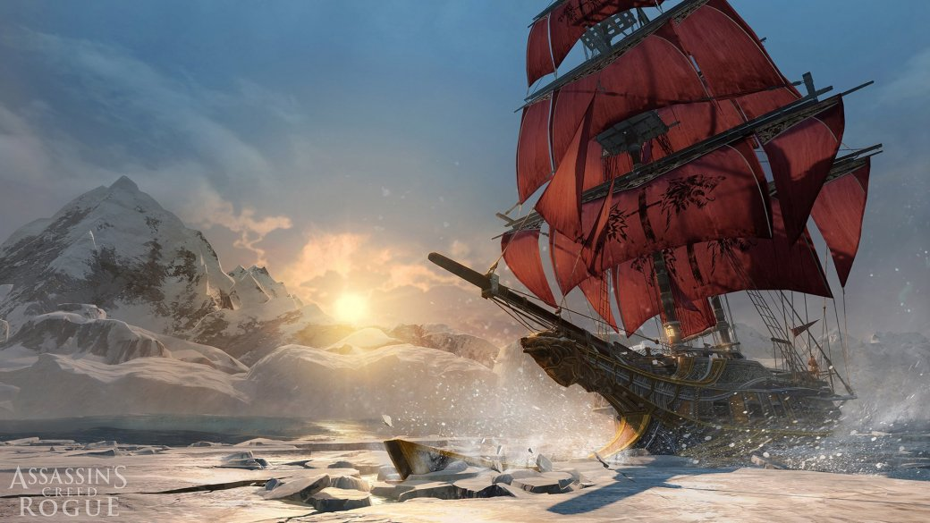 Assassin's Creed Rogue. Берем? - Изображение 7