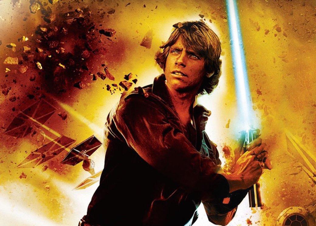 Новости Звездных Войн (Star Wars news): Disney может продолжить «Звездные войны» без Скайуокеров