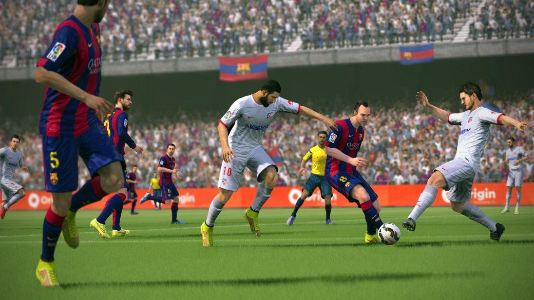 FIFA World: бесплатный футбол - Изображение 6