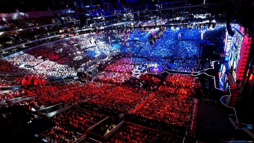 Как чемпионат по LoL изменит Россию - Изображение 1