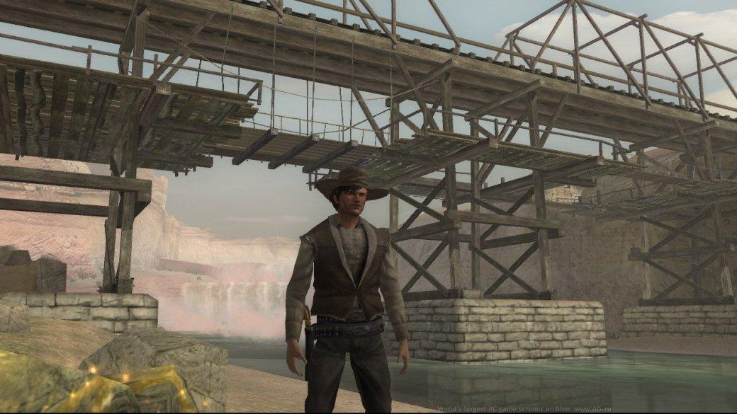 Red Dead Redemption 2 на PC. Стоит ли ждать? - Изображение 6