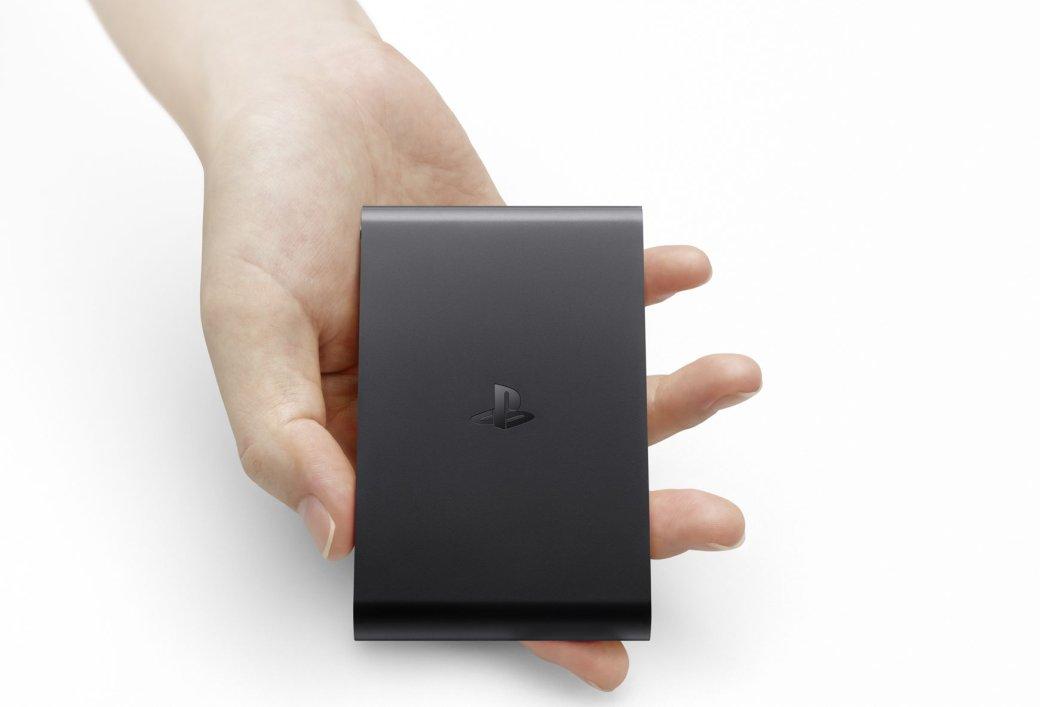 Микроконсоль PlayStation TV появится в Европе до конца 2014 года - Изображение 1