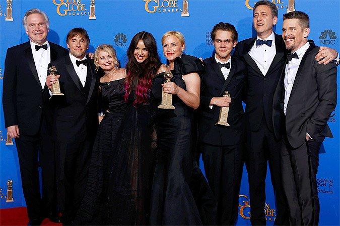 Несмотря на Оскар: фильмы, которые того не стоят - Изображение 2