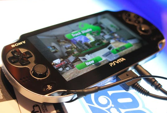 PS Vita: No Gaemz? - Изображение 1