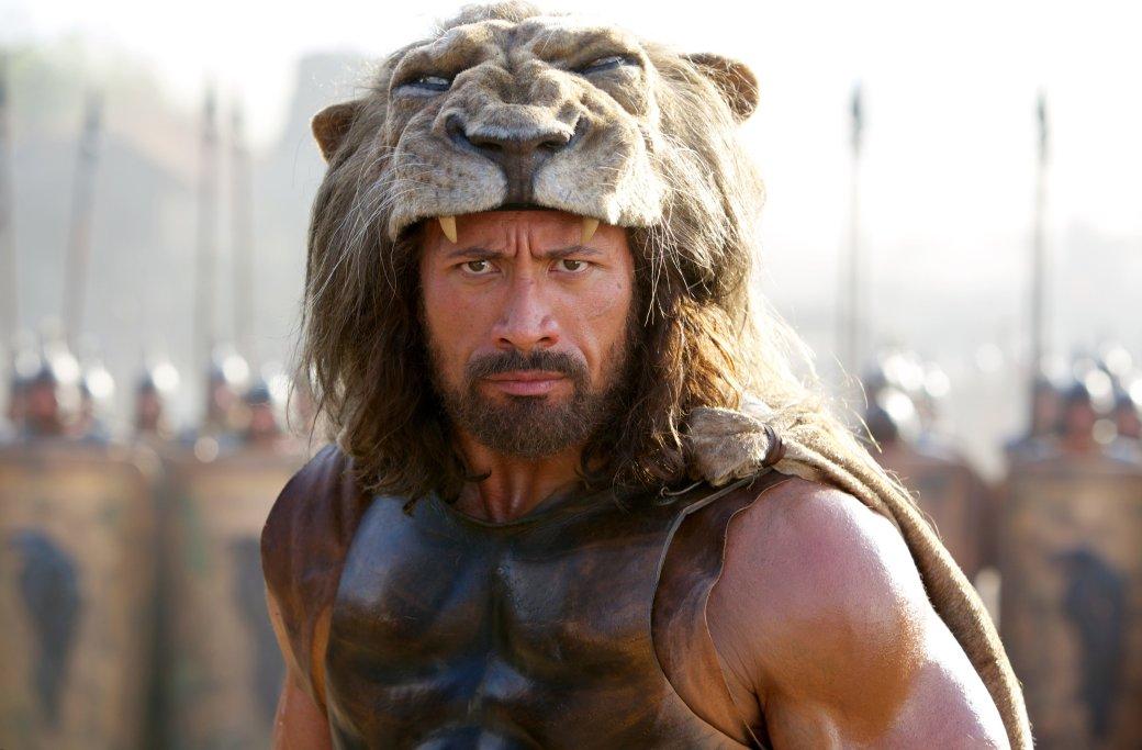 Дуэйн «Скала» Джонсон может сыграть в новом «Человеке-волке» - Изображение 1