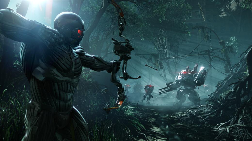 Crysis 3 официально анонсирован - Изображение 2