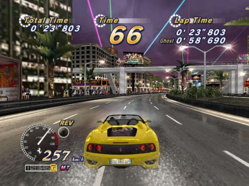 Десять игр, в которых вы можете прокатиться на Ferrari - Изображение 10