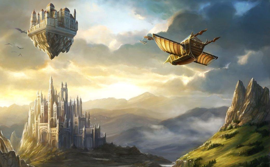Создатели Parallel Kingdom получили от инвесторов почти $3 млн  - Изображение 1