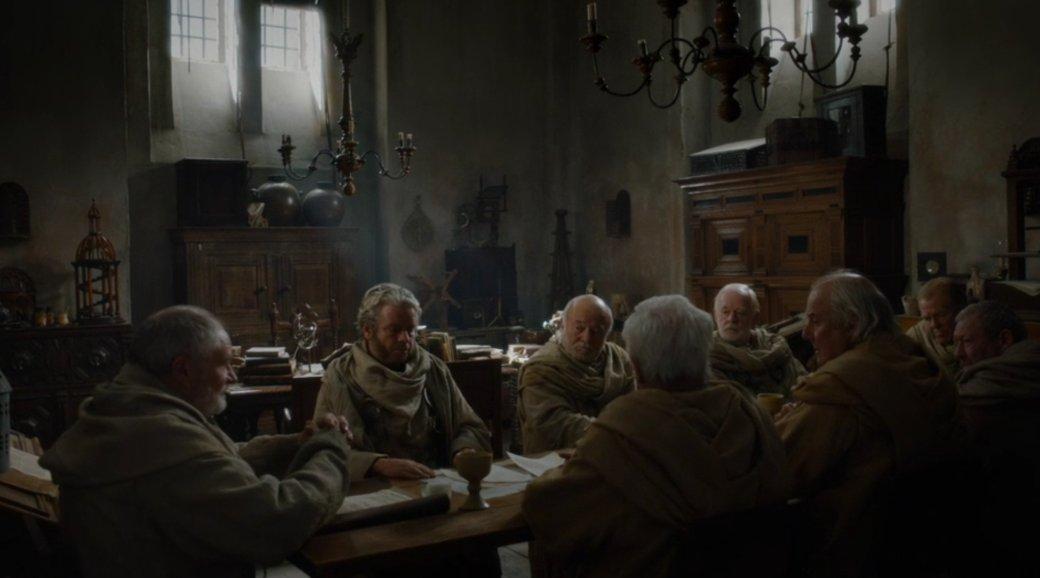 Подробный анализ 5 серии 7 сезона «Игры престолов». - Изображение 6