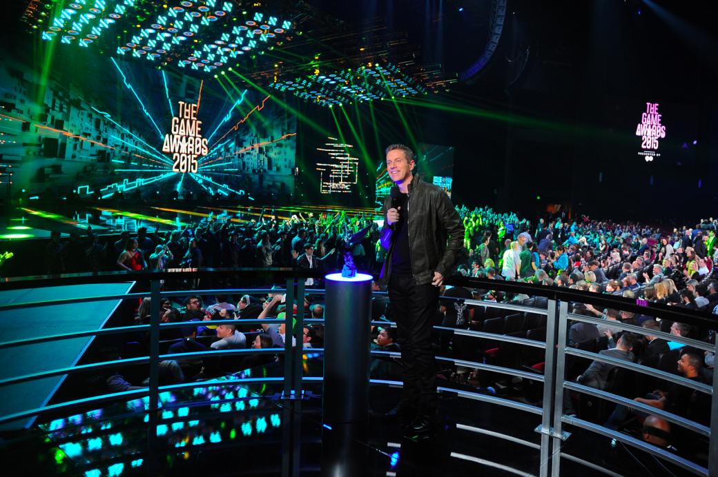 YouTube покажет трансляцию The Game Awards 2016 в 4K-разрешении - Изображение 1