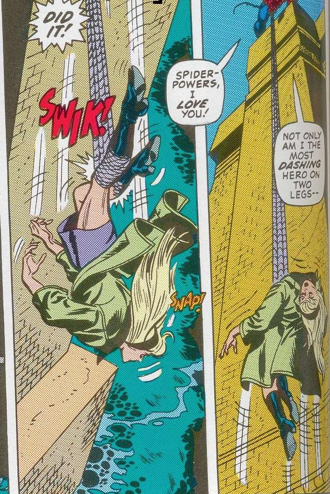 Новый Человек-Паук 2: разбитый шедевр - Изображение 12