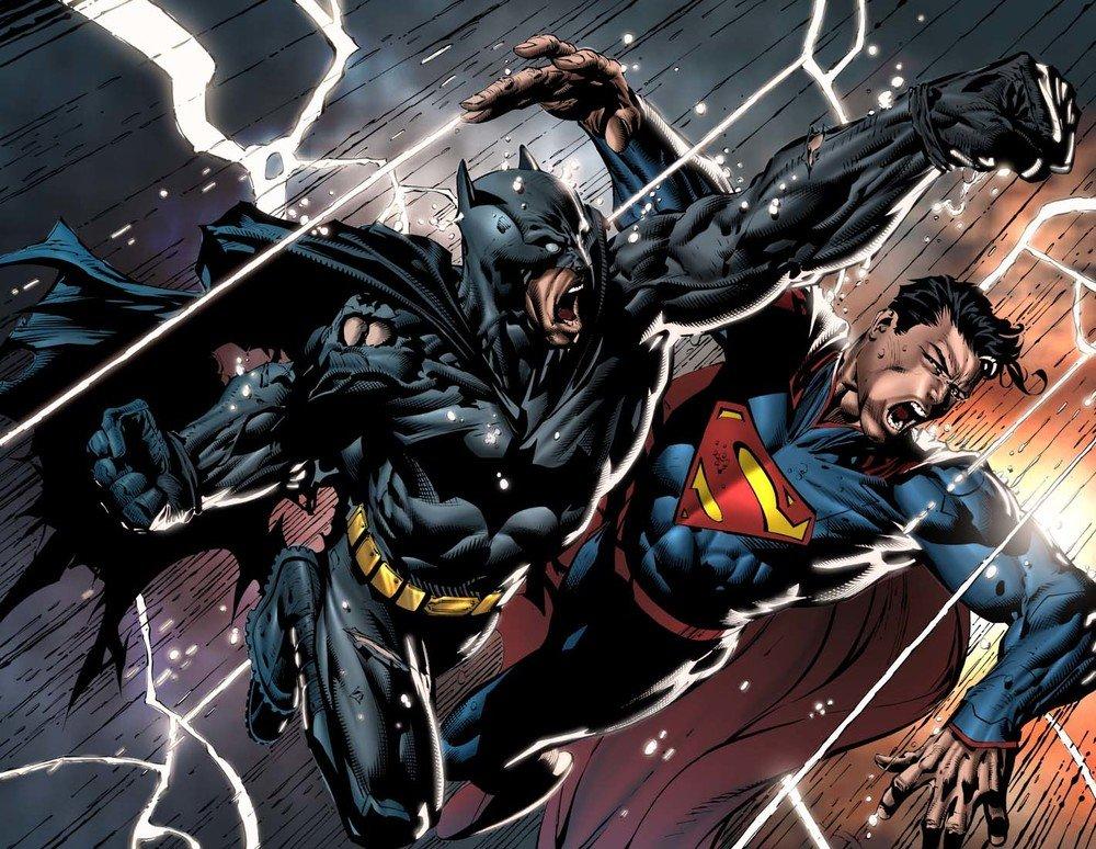 10 вещей, позволяющих Бэтмену победить Супермена - Изображение 28