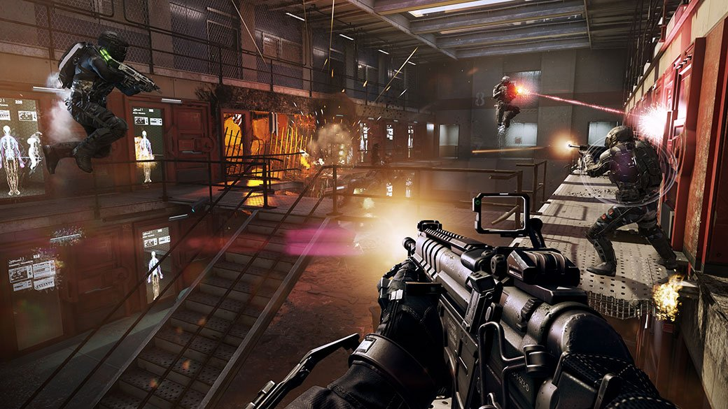 Call of Duty: Advanced Warfare. Победа - Изображение 4