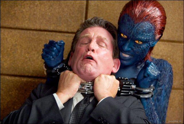 Интернет в ярости от оскорбительной рекламы «Люди Икс: Апокалипсис»  - Изображение 16