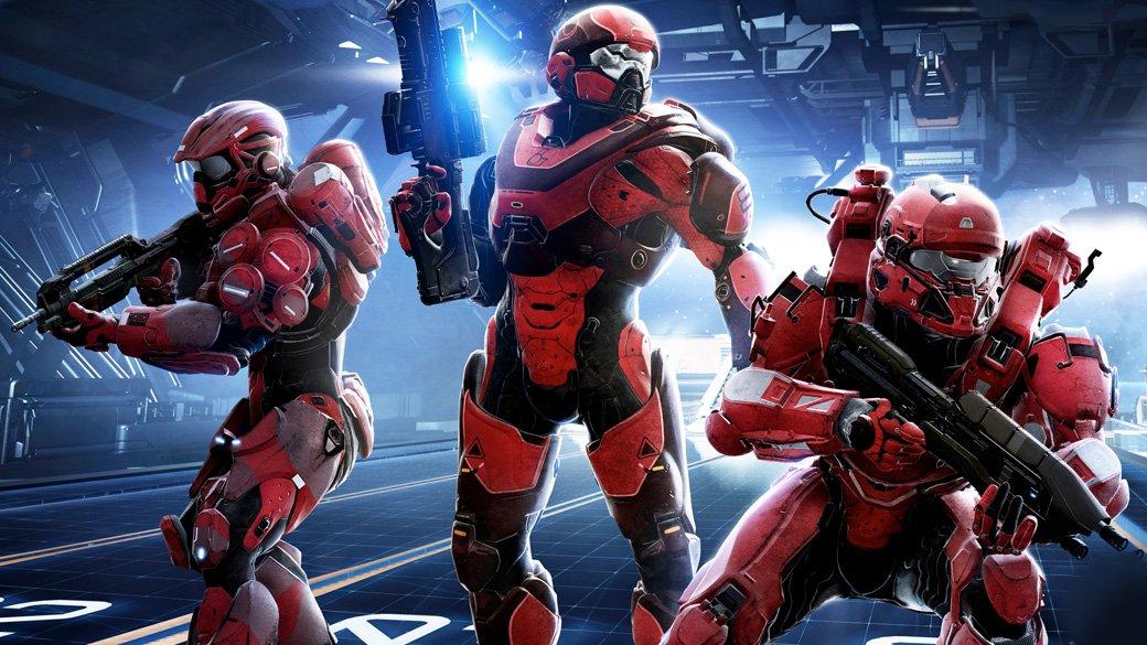 Бета Halo 5: Guardians - Изображение 1
